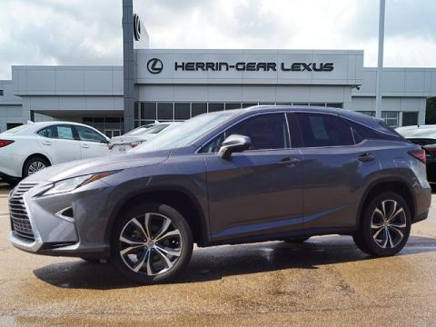 Used 2017 Lexus RX RX 350 FWD