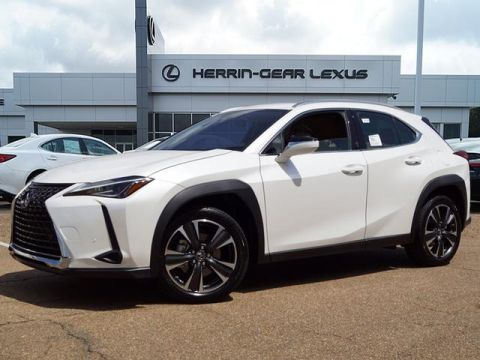 New Cars Trucks Suvs In Stock Madison Herrin Gear Lexus